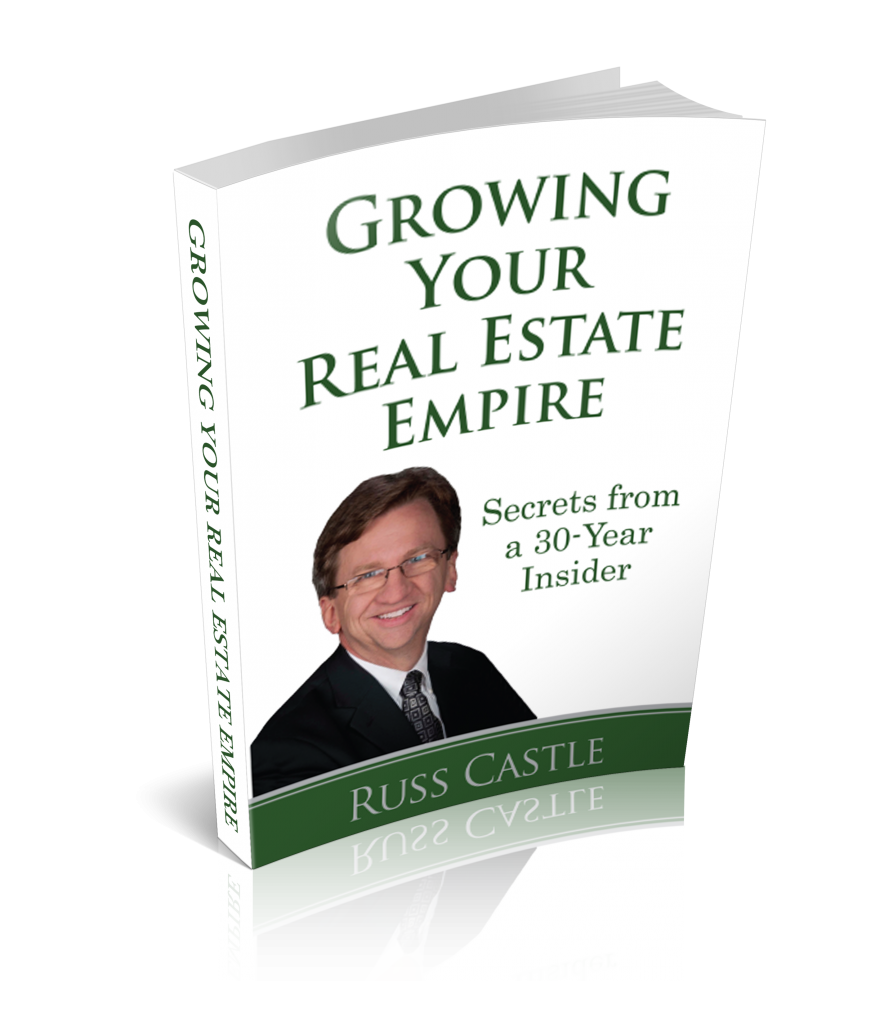 Growing Your Real Estate Empire Book